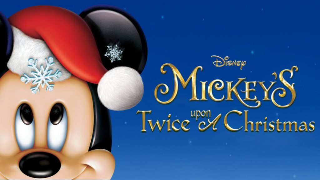 Mickey's Twice Upon a Christmas | Ultimate Disney Christmas Movie Checklist on Disney+