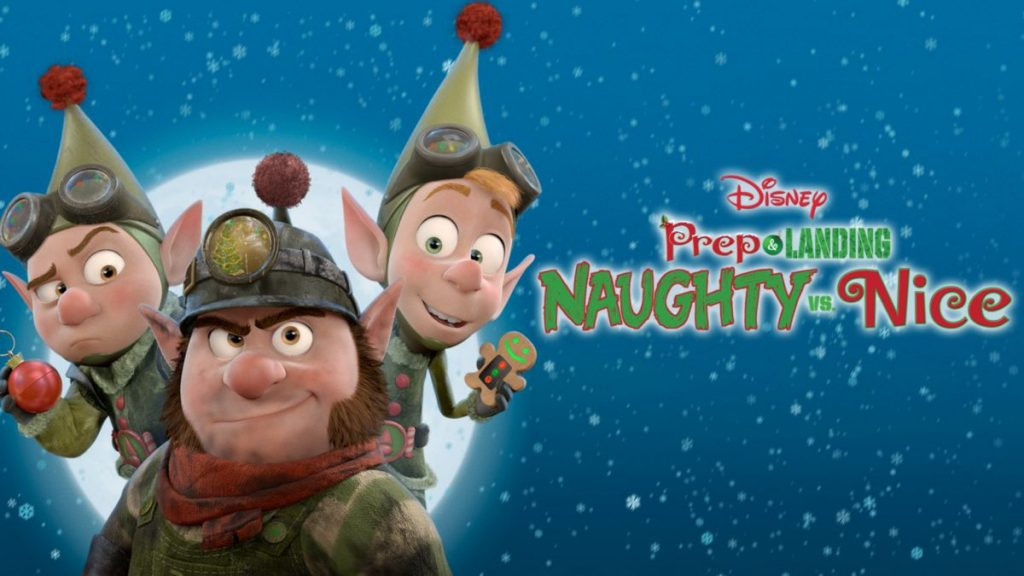holiday family movies
