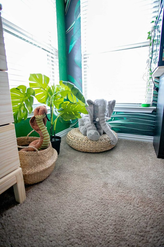 Safari room decor ideas