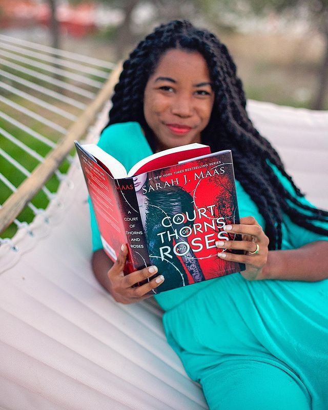 My 2021 Goals - read 52 books