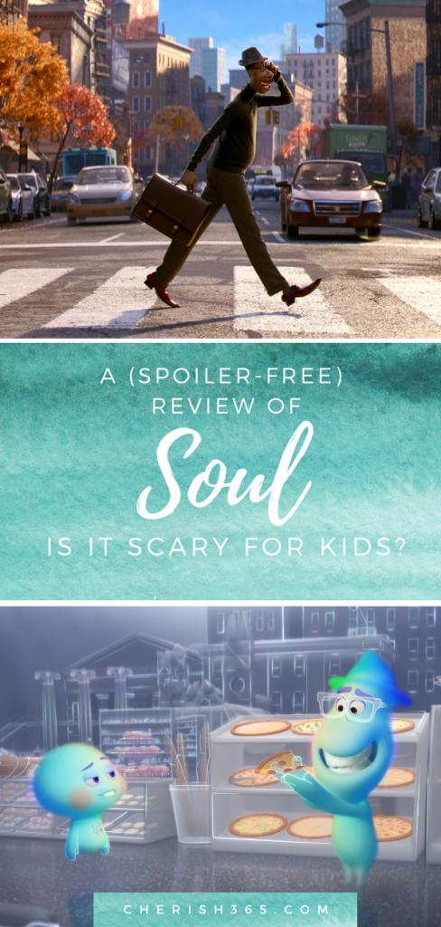 A spoiler-free review of Disney Pixar's Soul coming to Disney Plus.