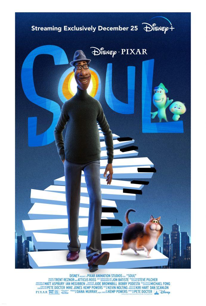 Disney pixar soul life lessons