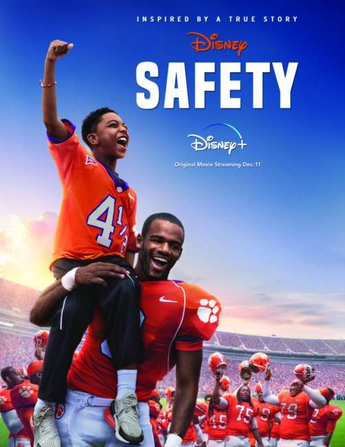 Disney plus safety good for kids review