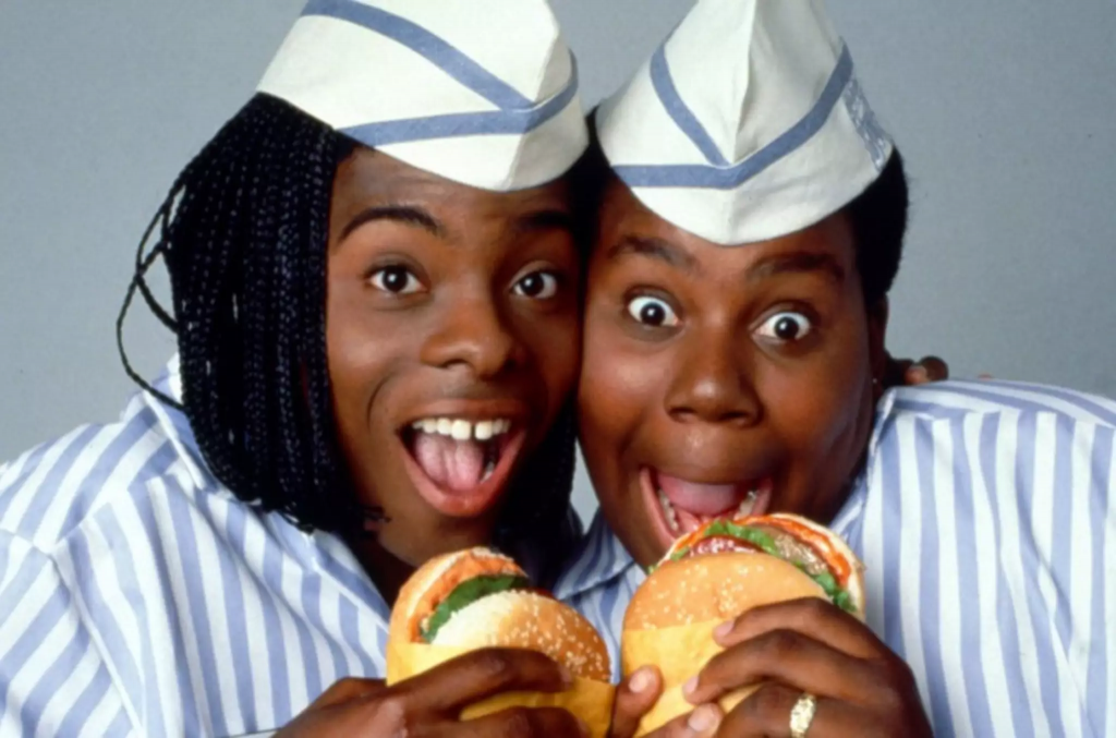 Good Burger - Ultimate 90s movie checklist