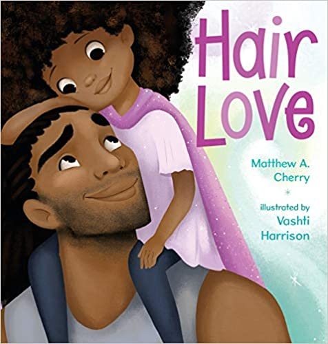 Hair love is a beautiful children's story to add to your diversity and inclusion books for kids