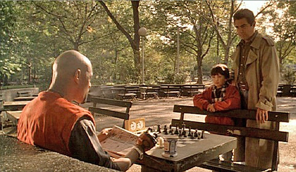 Searching for Bobby Fischer
