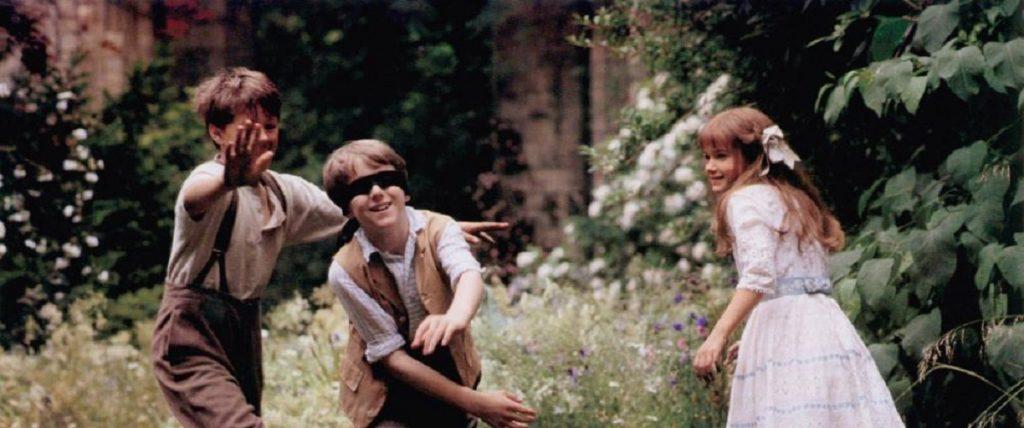 Secret Garden - Ultimate 90s movie checklist
