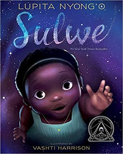 Sulwe is a great book about diversity and inclusion for kids.