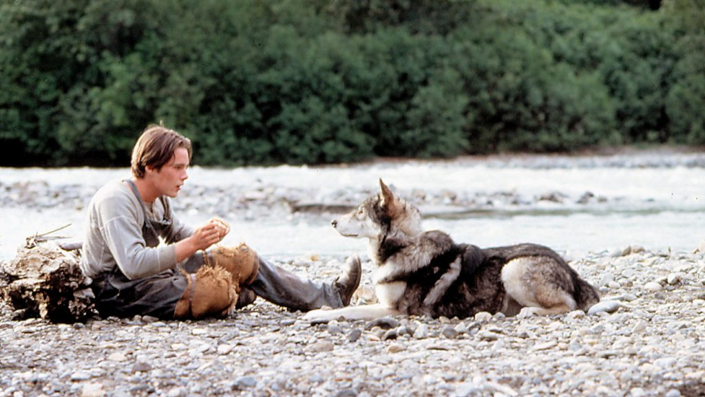 White Fang - Ultimate 90s movie checklist