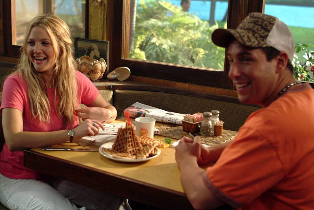 50 First Dates movie clip
