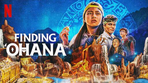 Asian, Asian American, and Pacific Islander Movies - Finding 'Ohana