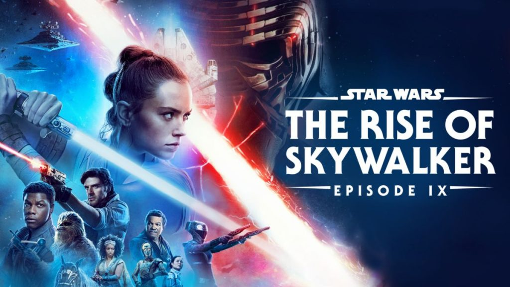 Star wars movie checklist and how to watch them in order for the first time
