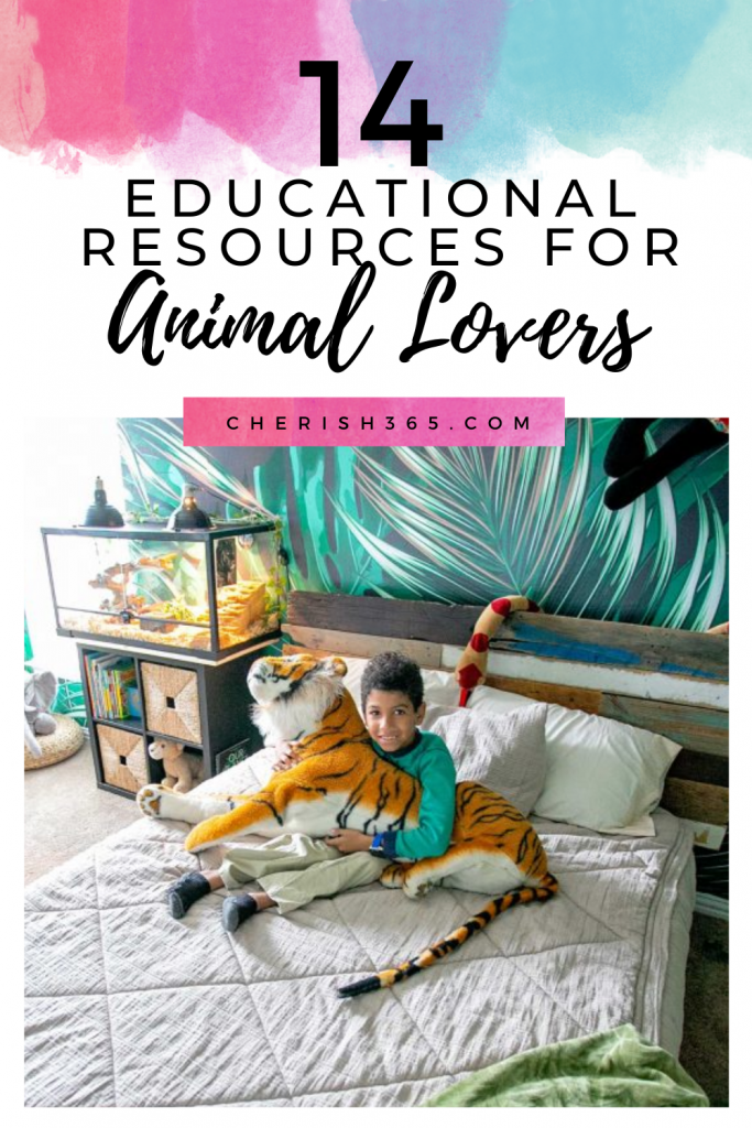 14 Educational Resources for Animal Lover