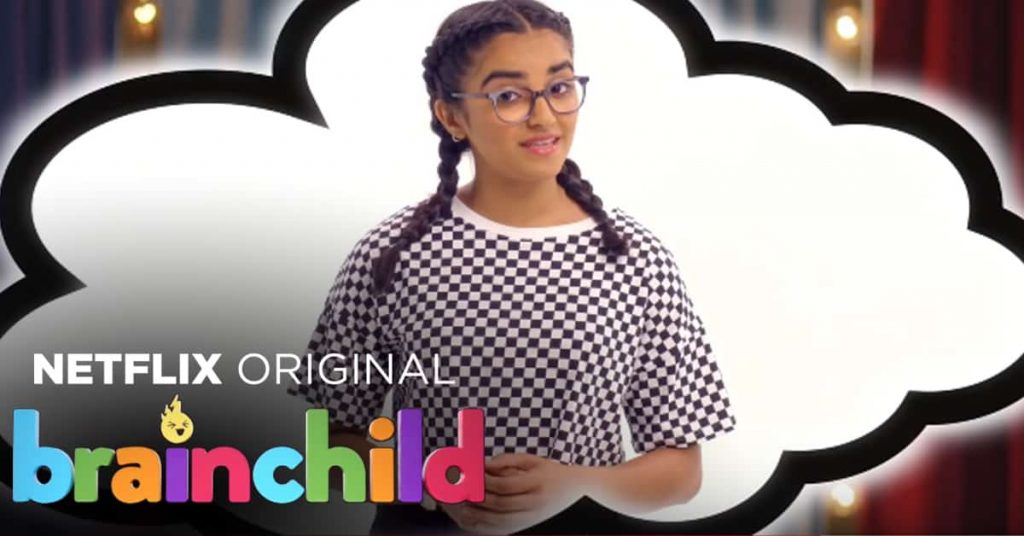 Brain CHild Youtube Trailer - Educational Shows for Kids