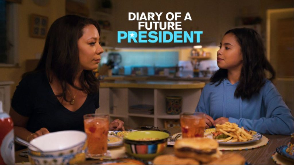 Diary of a Future President - LGBTQ+ Pride Movies and TV Shows