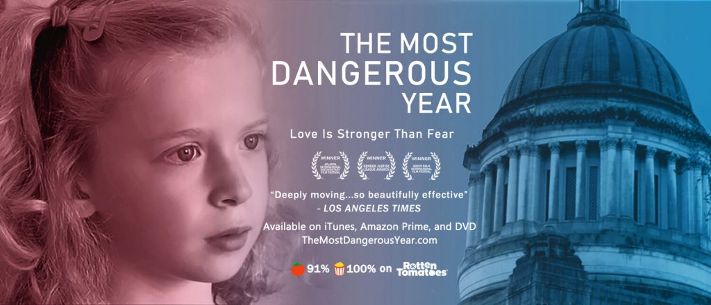 The Most Dangerous Year  - LGBTQ+ Pride Movies and TV Shows
