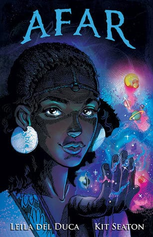 Moon Girl and Devil Dinosaur - books with black characters