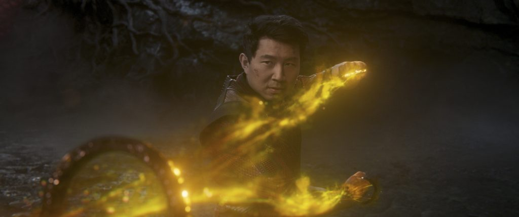 Is Shang-chi scary for kids