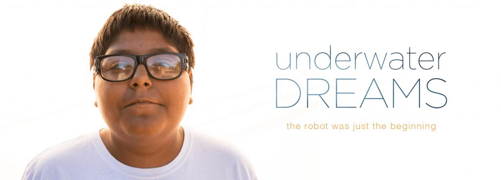 Underwater Dreams Hispanic Heritage Month