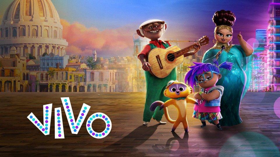Vivo Hispanic Heritage Month