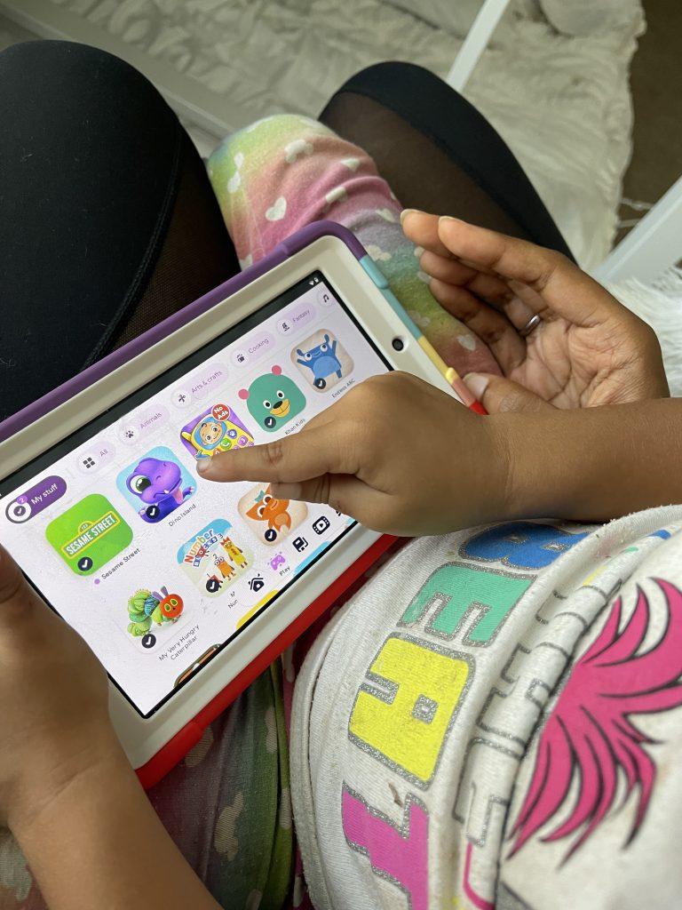 best preschool app for kids